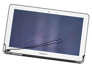 A1465 Complete LCD Screen Display Assembly for Apple MacBook Air 11 inch A1465 Mid 2013, A1465 Mid 2014 , A1465 Early 2015