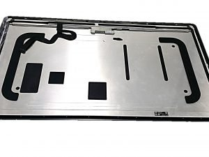A1419 LCD Screen Display Panel + Glass for Apple iMac 27 inch A1419 Retina 5K (Late 2014 - Mid 2017)